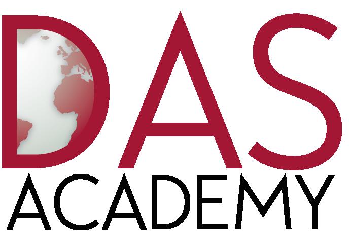 DAS Academy logo