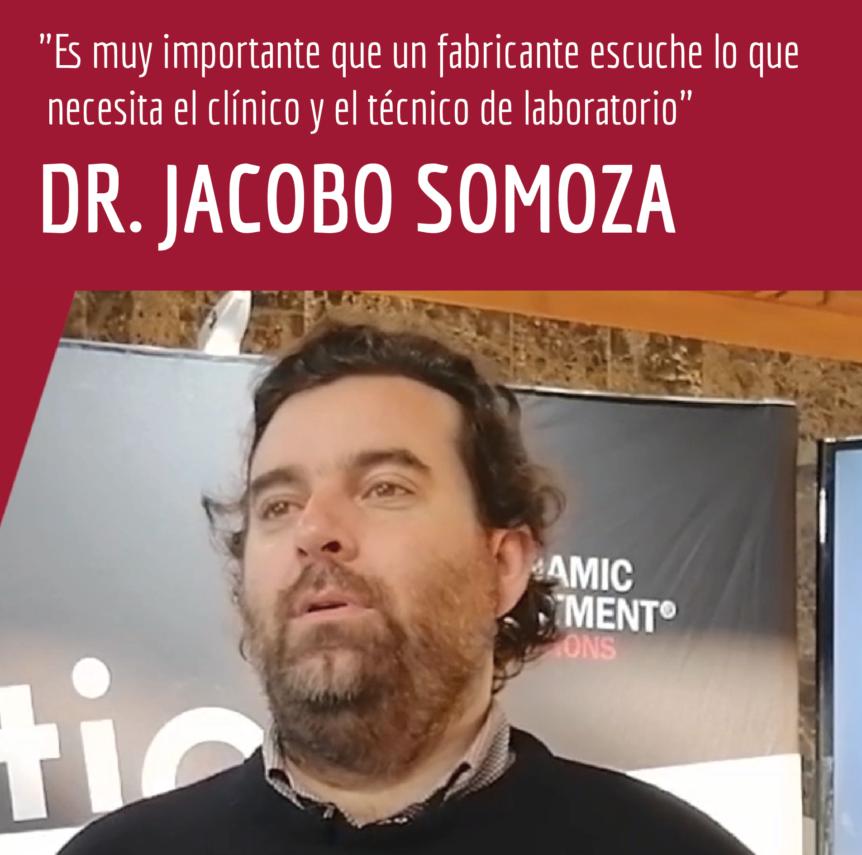 Jacobo Somoza